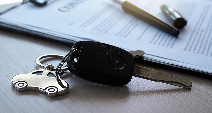 Gewährleistung beim Autokauf